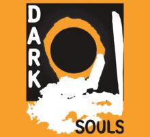 dark souls by tomdavies