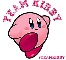 Team Kirby by teddib