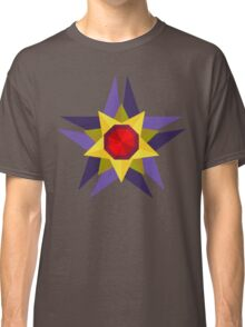 Starmie Vector Artwork Classic T-Shirt