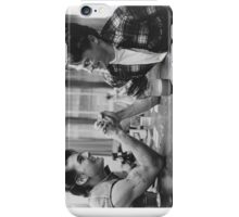 Steve & Soda iPhone Case/Skin