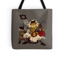 Lord of Cats Tote Bag