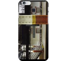 Brooklyn Bridge Subway NYC iPhone Case/Skin