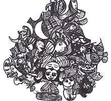 Wide Eyed Wonder by Shawn McQuate