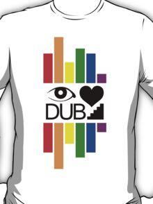 I <3 Dubstep Moar T-Shirt