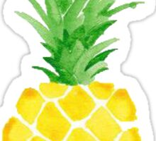 Lovely Pineapple Sticker