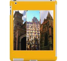 Grand old facade 2 iPad Case/Skin