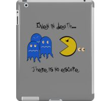 Rest in Peace?  iPad Case/Skin