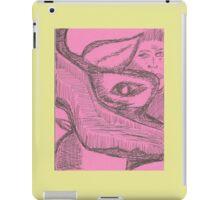 psychological briar patch iPad Case/Skin