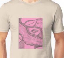 psychological briar patch Unisex T-Shirt