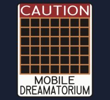 Mobile Dreamatorium Kids Tee