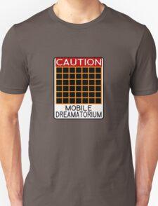 Mobile Dreamatorium Unisex T-Shirt