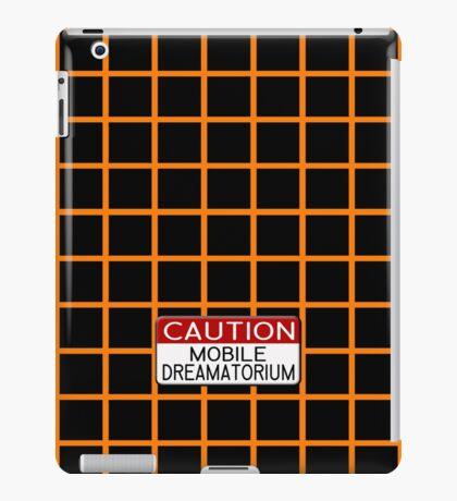 Mobile Dreamatorium iPad Case/Skin