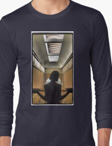 Bird Girl in the Telfair T-Shirt
