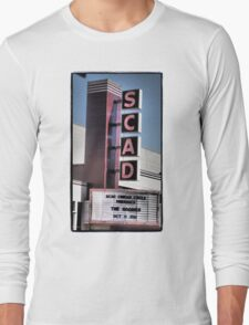 SCAD Long Sleeve T-Shirt