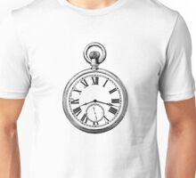 Pocket Watch Unisex T-Shirt