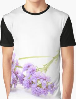 Purple  Graphic T-Shirt