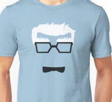 Fredricksen - UP Minimalist Unisex T-Shirt