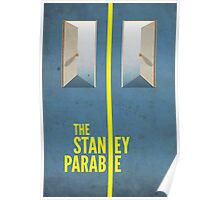 The Stanley Parable # 2 Poster
