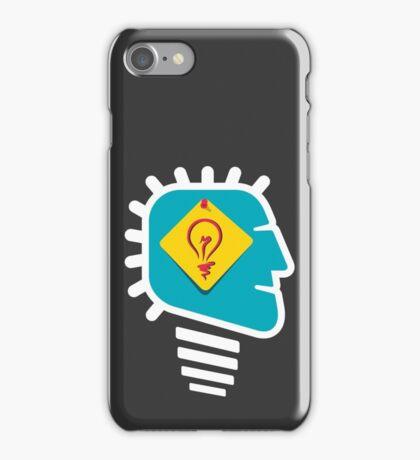 creative idea design  iPhone Case/Skin