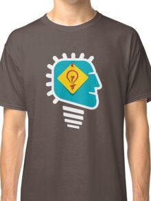 creative idea design  Classic T-Shirt