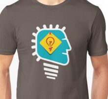 creative idea design  Unisex T-Shirt