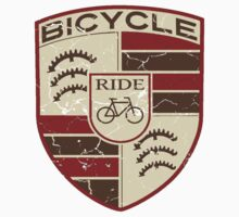 Bicycle classic by BGWdesigns