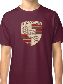 Bicycle classic Classic T-Shirt