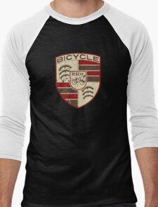 Bicycle classic Men's Baseball ¾ T-Shirt
