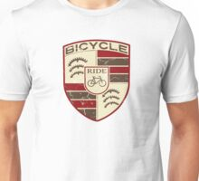 Bicycle classic Unisex T-Shirt