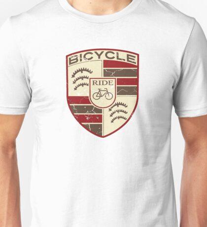 Bicycle classic Unisex T-Shirt