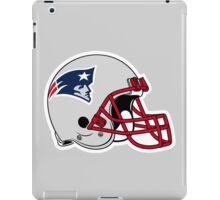 Hat Patriot England iPad Case/Skin