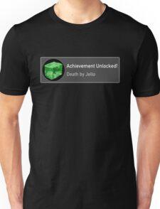 Gelatinous Cube Achievement  Unisex T-Shirt