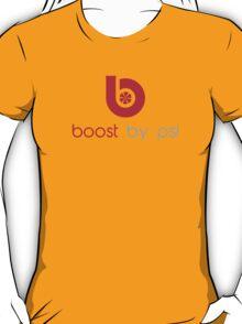 boost by psi (beats parody) T-Shirt