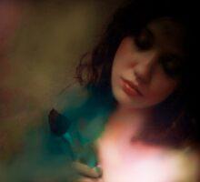 Bleeding For Love by Jeff Burgess