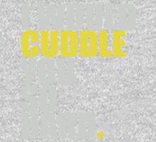 cuddle (yellow) One Piece - Short Sleeve