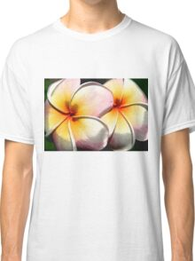 Orchid Pair. Classic T-Shirt