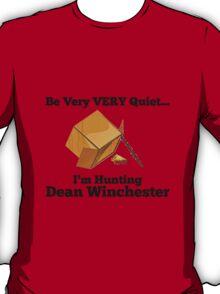 Dean Trap by @nekothesunshine T-Shirt