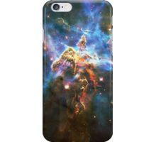 Expanse of God's Universe | Galaxy Mathematix iPhone Case/Skin
