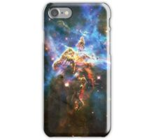 Expanse of God's Universe   Galaxy Mathematix iPhone Case/Skin
