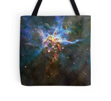 God's Impossible Triangle V1 | MXTHEMATIX Tote Bag