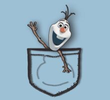Pocket Olaf by yaneris