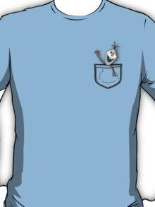 Pocket Olaf T-Shirt