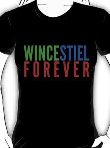 Ship Loyalty - Wincestiel by @I_am_the_Impala T-Shirt