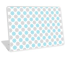 creative designpattern Laptop Skin