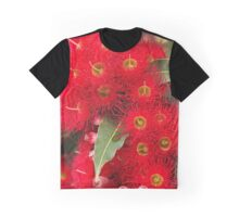 Eucalyptus Graphic T-Shirt