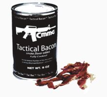 Tactical Bacon - DayZ by Riiiden