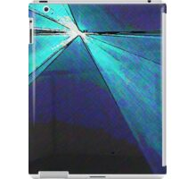 BLACK Electronic Underground #14 iPad Case/Skin