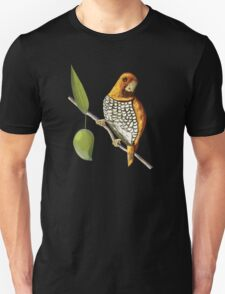 Scaly Breasted Munia 4 T-Shirt