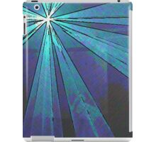 BLACK Electronic Underground #12 iPad Case/Skin