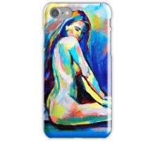 """Belle"" iPhone Case/Skin"